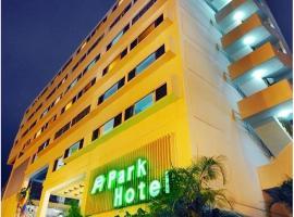 PARK HOTEL Merida -VZLA – hotel w mieście Mérida