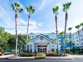 Hilton Garden Inn Jacksonville JTB/Deerwood Park, hotel in Jacksonville