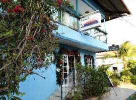 Vista Mar Hotel , hotel en Bocas del Toro
