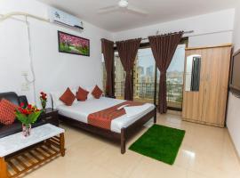 Aristo Hospitality Services Apartment, beach hotel in Mumbai
