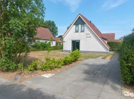 Vakantiehuis met sauna en strand op loopafstand - Zeemeeuw 126, vakantiewoning in Breskens