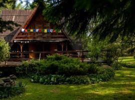'chata usÓwek', hotel near Walimskie Mains Museum, Walim