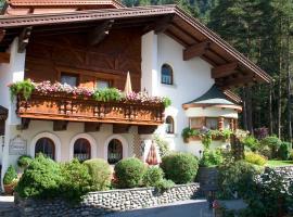 Gästehaus Sissy