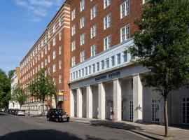 Dolphin House Serviced Apartments, hotel in Victoria, London