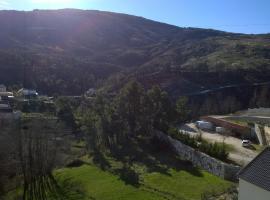 Monte Estrela, inn in Sabugueiro