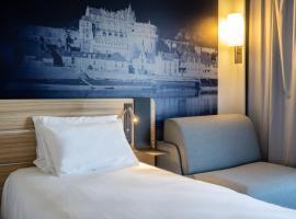 Novotel Amboise, hotel a Amboise