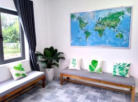 Forever Young Hostel, hotel near Thanh Toan Bridge, Hue