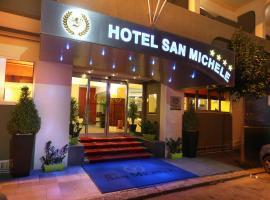 Hotel San Michele, hotel a Milazzo