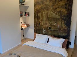 Margaretha's Room, B&B in Mechelen
