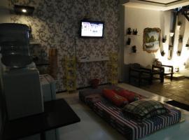 Vila Oma Sukari Syariah Home Living, villa in Batu