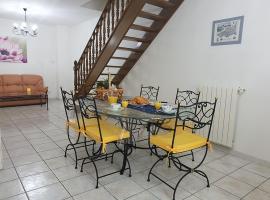 Casa Margalida, hotel in Saint-Cyprien