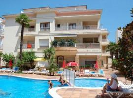 Hotel Mireia, hotel near Water World, Lloret de Mar