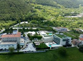 La Fonte dell'Astore, hotel a Castelpetroso