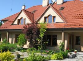 American House Baletowa, nakvynės su pusryčiais namai Varšuvoje