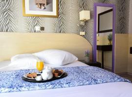 Eva Hotel Piraeus, hotel in Piraeus