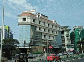 Hotel Metromanor, hotel near Calicut International Airport - CCJ, Kozhikode