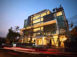 Avissa Suites, hotel near Ambassador Mall, Jakarta