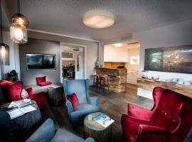 Wallner - Genusswirt mit Atmosphäre, Hotel in Arnoldstein