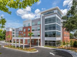 Cambria Hotel Mount Pleasant - Charleston, hotel v destinaci Charleston