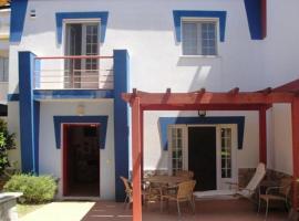 Vivenda V3 Praia Verde, local para se hospedar em Castro Marim