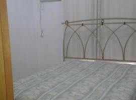 apartamento em cabo frio 50 metros da praia do forte, accessible hotel in Cabo Frio