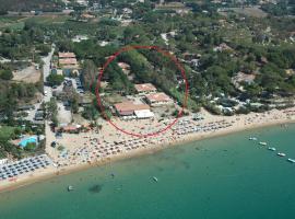 Residence Hotel Baia del Sole, hotel in Capoliveri