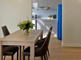 Citadines Kléber Strasbourg, serviced apartment in Strasbourg