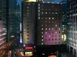 New Kukje Hotel, hotel near Namdaemun Market, Seoul
