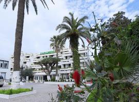 RAIS, hotel in Alger