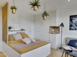 L'Alcôve Royale, apartment in Versailles