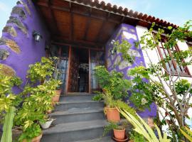 Casa Pedro, hotel en Icod de los Vinos