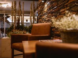 ELITE hotel & restaurant Nová Dubnica, hotel v destinaci Nová Dubnica