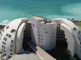 Harlington Hotel, hotel in Ashkelon