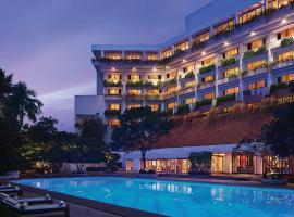 Taj Bengal, five-star hotel in Kolkata
