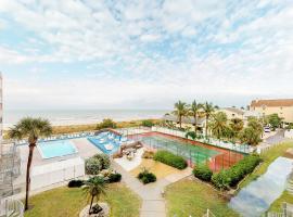 Reef Club 306, vacation rental in Clearwater Beach