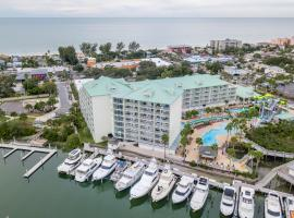 Harbourside at Marker Condos, vacation rental in Clearwater Beach