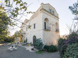 Masseria Agrituristica Lama San Giorgio, farm stay in Rutigliano