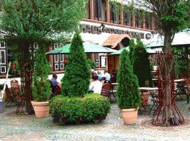 Hotel zum Goldenen Ochsen, Hotel in der Nähe von: Roßberg, Maikammer