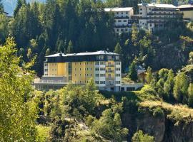 Appartements Sonnenwende by AlpenTravel, Hotel in Bad Gastein