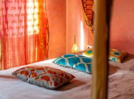 The rooms Bed & Breakfast, bed & breakfast στη Βιέννη