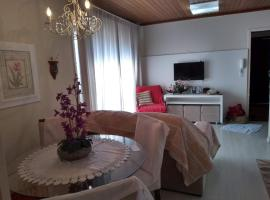 Apartamento a 300 metros da praia, self catering accommodation in Torres