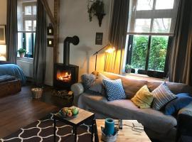 Ferienwohnung Benz, hotel en Bergisch Gladbach
