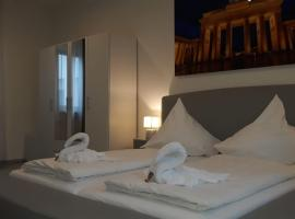Das SP Hotel, hotel in Fürth