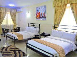 M Hotel, hotel en Dar es Salaam