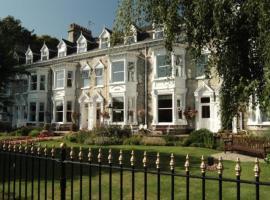 Wheatlands Lodge Hotel, hotel en York