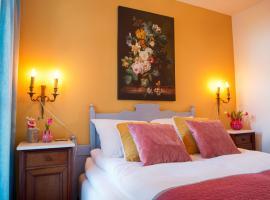 Maison la Tulipe, budget hotel in Zoutelande