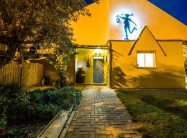 The Fun Villa, vacation rental in Ne'ot HaKikar