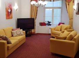 Apartment Old Town Tallinn, hotel near St. Olav's Church, Tallinn