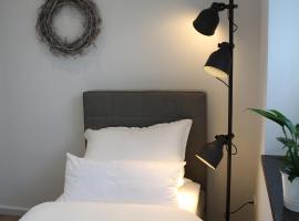 Gästezimmer Bergerhof - Ankommen und Wohlfühlen, hotel near Jever Fun Skihalle, Neuss