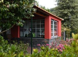 Casas de Pedra, hotel near Palheiro Gardens, Camacha